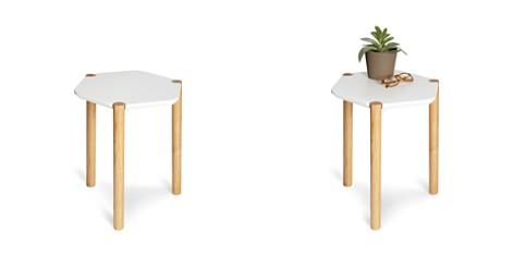 Umbra Lexy Side Table - Bloomingdale's_2