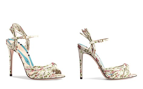 Gucci Allie Knotted High Heel Sandals - Bloomingdale's_2