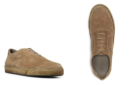 Vince Norris Suede Sneakers - Bloomingdale's_2