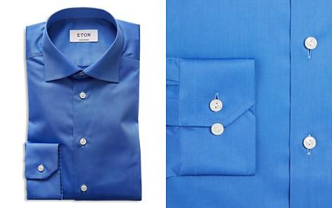 Eton of Sweden Regular Fit Basic Dress Shirt - Bloomingdale's_2