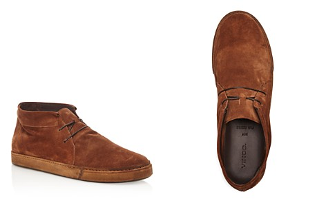 Vince Novato Suede Chukka Boots - 100% Exclusive - Bloomingdale's_2