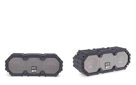 Altec Lansing Mini Lifejacket 3 Rugged Waterproof Bluetooth Speaker - Bloomingdale's_2