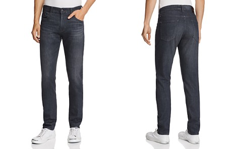 AG Dylan Super Slim Fit Jeans in Tempo - Bloomingdale's_2