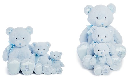 Gund Boy's My First Teddy - Ages 0+ - Bloomingdale's_2
