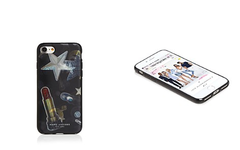 MARC JACOBS Tossed Charms Lenticular iPhone 7 Case - Bloomingdale's_2