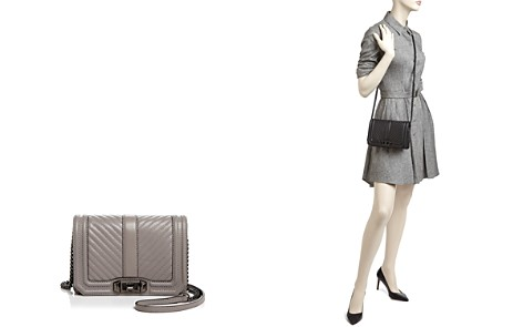 Rebecca Minkoff Love Chevron Quilted Small Leather Crossbody - Bloomingdale's_2