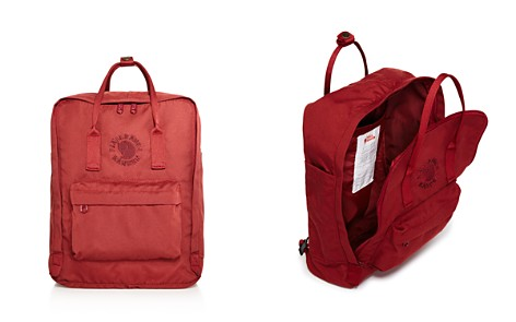 Fjällräven Water-Resistant Re-Kanken Backpack - Bloomingdale's_2