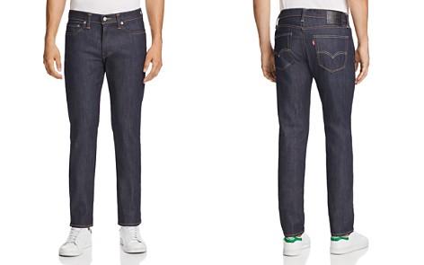 Levis 511 Slim Fit Jeans in Blue Flame - Bloomingdale's_2
