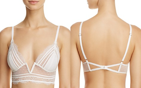 Thistle & Spire Amore V-Wire Bralette - Bloomingdale's_2