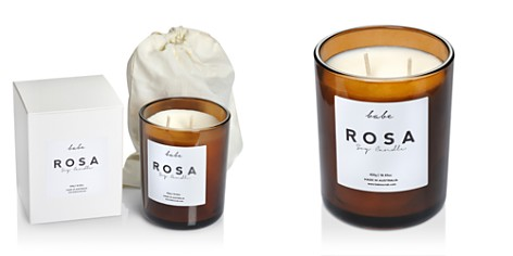 Babe Large Rosa Candle - Bloomingdale's_2
