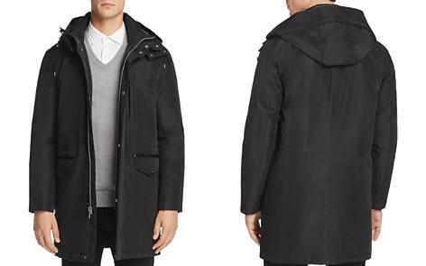 Cole Haan Hooded Parka Jacket - Bloomingdale's_2