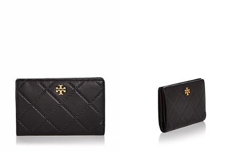 Tory Burch Georgia Slim Medium Leather Wallet - Bloomingdale's_2