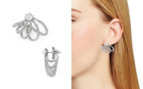 Alexis Bittar Orbital Cuff Earrings - Bloomingdale's_2