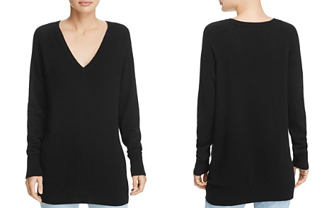 Equipment Asher V-Neck Cashmere Sweater - Bloomingdale's_2