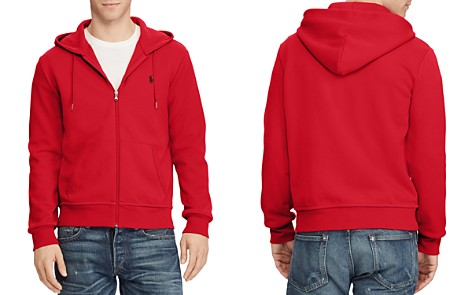 Polo Ralph Lauren Double-Knit Full-Zip Hoodie - Bloomingdale's_2
