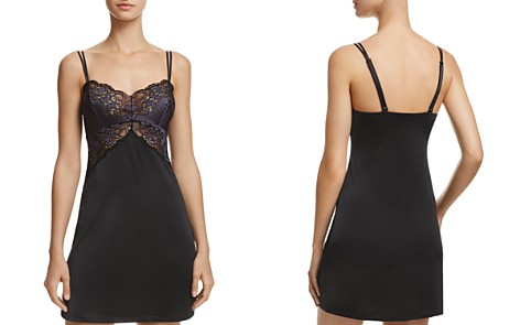 Wacoal Lace Affair Chemise - Bloomingdale's_2