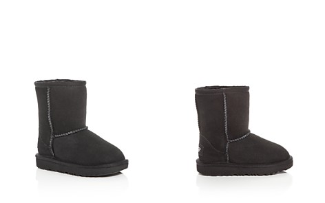 UGG® Girls' Classic II Boots - Walker, Toddler - Bloomingdale's_2