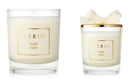 AERIN Lilac Path Candle - Bloomingdale's_2