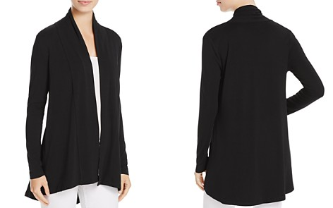 VINCE CAMUTO Open Front Cardigan - Bloomingdale's_2