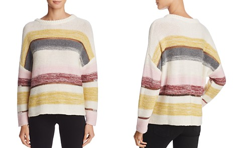 Rails Daphne Stripe Sweater - Bloomingdale's_2