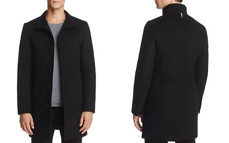 Mackage Oberon Long Wool Jacket - Bloomingdale's_2