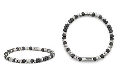 David Yurman Hex Bead Bracelet in Grey - Bloomingdale's_2