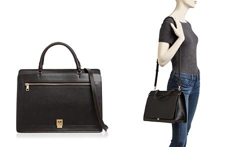 Furla Like Top Handle Medium Leather Satchel - Bloomingdale's_2