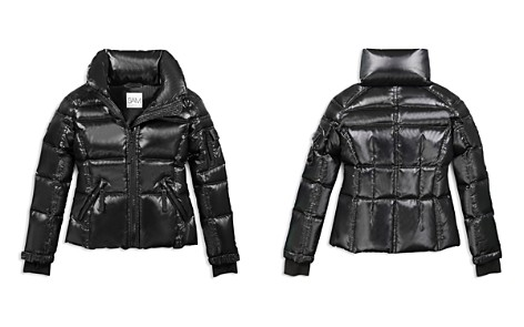 SAM. Girls' Freestyle Down Jacket - Big Kid - Bloomingdale's_2