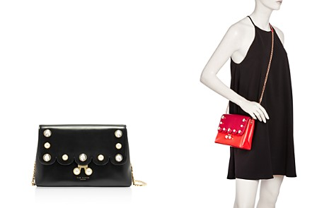 Ted Baker Saraa Scallop Edge Leather Crossbody - Bloomingdale's_2