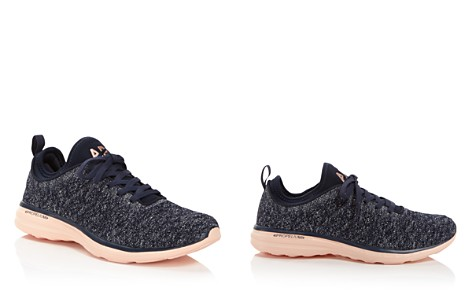 APL Athletic Propulsion Labs Women's Phantom TechLoom Knit Lace Up Sneakers - Bloomingdale's_2