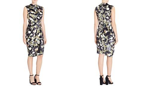 CATHERINE Catherine Malandrino Arelene Sleeveless Printed Dress - Bloomingdale's_2