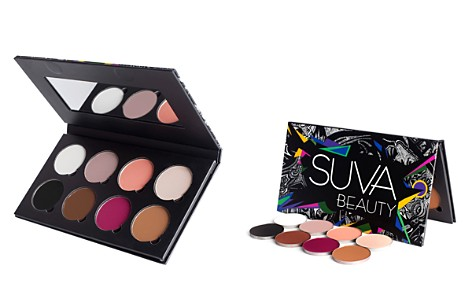 SUVA Beauty 8-Shade Eyeshadow Palette - Bloomingdale's_2