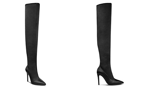 KENDALL and KYLIE Women's Anabel Satin Over-the-Knee Boots - Bloomingdale's_2