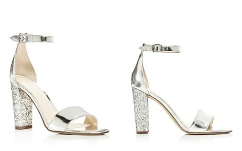 IVANKA TRUMP Women's Emalyn Ankle Strap Block Heel Sandals - Bloomingdale's_2
