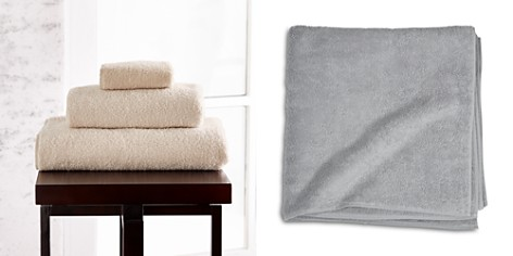 Uchino Zero Twist Towel Collection - Bloomingdale's_2