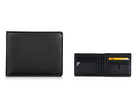 Tumi Chambers Global Double Billfold Wallet - Bloomingdale's_2