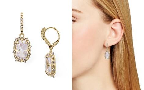 Alexis Bittar Swarovski Crystal Earrings - Bloomingdale's_2