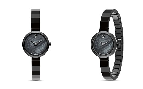 Movado Novella Watch, 24mm - 100% Exclusive - Bloomingdale's_2