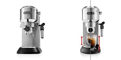 De'Longhi Dedica Deluxe Espresso and Cappuccino Machine - Bloomingdale's_2