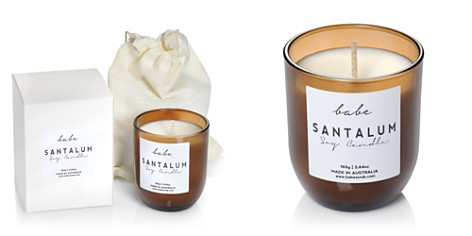 Babe Small Santalum Candle - Bloomingdale's_2