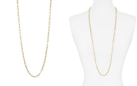 "Gorjana Taner Link Wrap Necklace, 38"" - 100% Exclusive - Bloomingdale's_2"