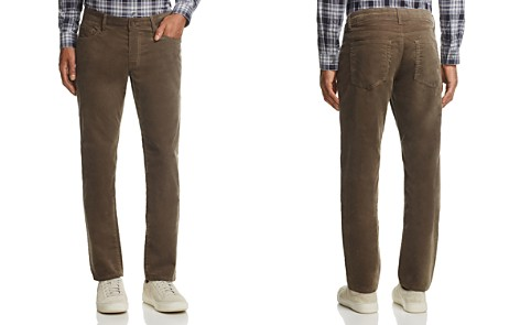 Flag & Anthem Ralston Straight Fit Corduroy Pants - Bloomingdale's_2