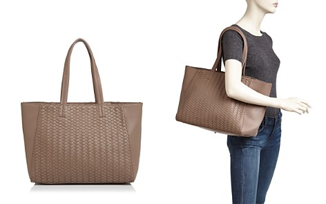 Deux Lux Baxter Woven Tote - Bloomingdale's_2