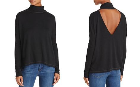 rag & bone/JEAN Amelie Back-Cutout Sweater - Bloomingdale's_2