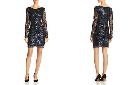 Molly Bracken Sequin Sheath Dress - Bloomingdale's_2