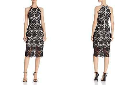 Keepsake True Love Lace Dress - Bloomingdale's_2
