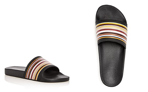 Paul Smith Men's Ruben Slide Sandals - Bloomingdale's_2
