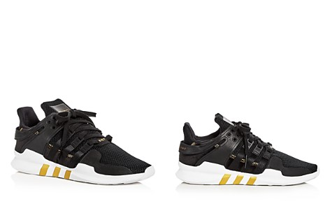 Adidas Women's Equipment Support ADV Knit Lace Up Sneakers - Bloomingdale's_2