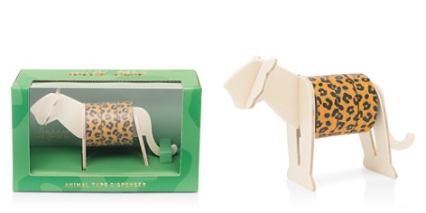 Luckies of London Leopard Wild Washi Tape Dispenser - Bloomingdale's_2