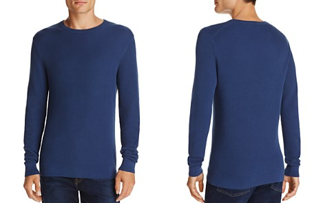 Theory Ribbed Crewneck Sweater - 100% Exclusive - Bloomingdale's_2